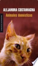 libro Animales Domésticos