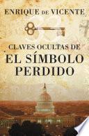libro Claves Ocultas De El Símbolo Perdido