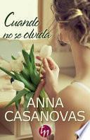 libro Cuando No Se Olvida