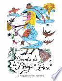 libro Cuentos De La Bruja  Paca