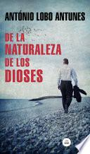 libro De La Naturaleza De Los Dioses / Of The Nature Of The Gods