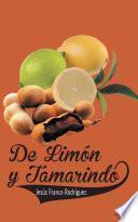 libro De Limon Y Tamarindo