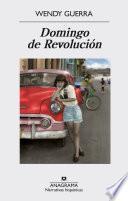 libro Domingo De Revolución