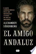 libro El Amigo Andaluz
