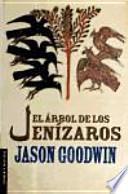 libro El Árbol De Los Jenízaros