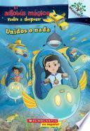 libro El Autobús Mágico Vuelve A Despegar: Unidos O Nada (sink Or Swim)