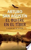 libro El Buitre En El Tíber