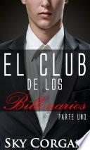libro El Club De Los Billonarios