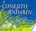 libro El Conejito Andarin / The Runaway Bunny