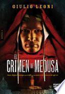 libro El Crimen De Medusa