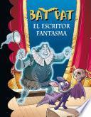 libro El Escritor Fantasma (bat Pat 17)