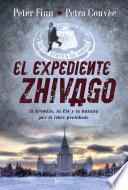 libro El Expediente Zhivago