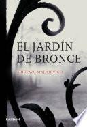 libro El Jardín De Bronce (versión Española)