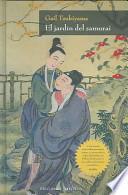 libro El Jardín Del Samurai
