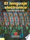 libro El Lenguaje Electronico