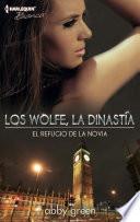 libro El Refugio De La Novia