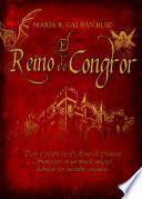 libro El Reino De Congror, Un Mundo Lleno De Aventuras