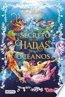 libro El Secreto De Las Hadas De Los Océanos