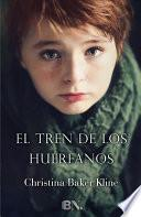 libro El Tren De Los Huerfanos