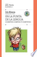 libro En La Punta De La Lengua