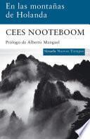 libro En Las Montañas De Holanda