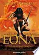 libro Eona. El último Ojo De Dragón