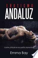 libro Erotismo Andaluz