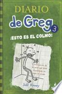 libro Esto Es El Colmo (the Last Straw)