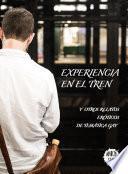 libro Experiencia En El Tren