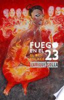 libro Fuego En El 23 El Desenlace