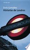libro Historias De Londres