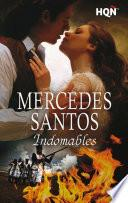 libro Indomables