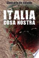 libro Italia Cosa Nostra