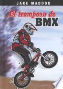 libro Jake Maddox: El Tramposo De Bmx