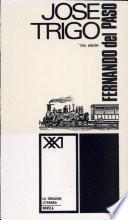 libro José Trigo