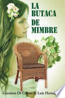 libro La Butaca De Mimbre