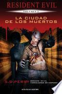 libro La Ciudad De Los Muertos