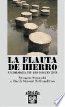 libro La Flauta De Hierro