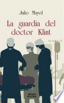 libro La Guardia Del Doctor Klint
