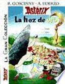 libro La Hoz De Oro. La Gran Colección