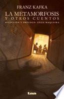 libro La Metamorfosis Y Otros Cuentos