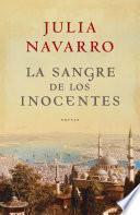 libro La Sangre De Los Inocentes