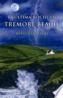 libro La última Noche En Tremore Beach