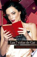 libro Las 7 Vidas De Cat