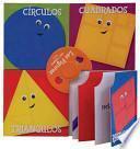libro Las Figuras / Shapes