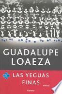 libro Las Yeguas Finas