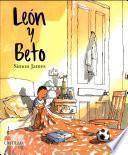 libro Leon Y Beto/ Leon And Beto