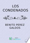 libro Los Condenados
