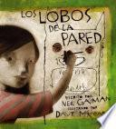 libro Los Lobos De La Pared