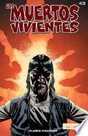 libro Los Muertos Vivientes #43